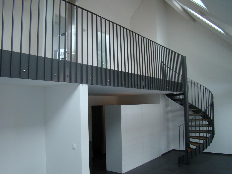 innen wendeltreppe mit staketengel nder referenzen. Black Bedroom Furniture Sets. Home Design Ideas